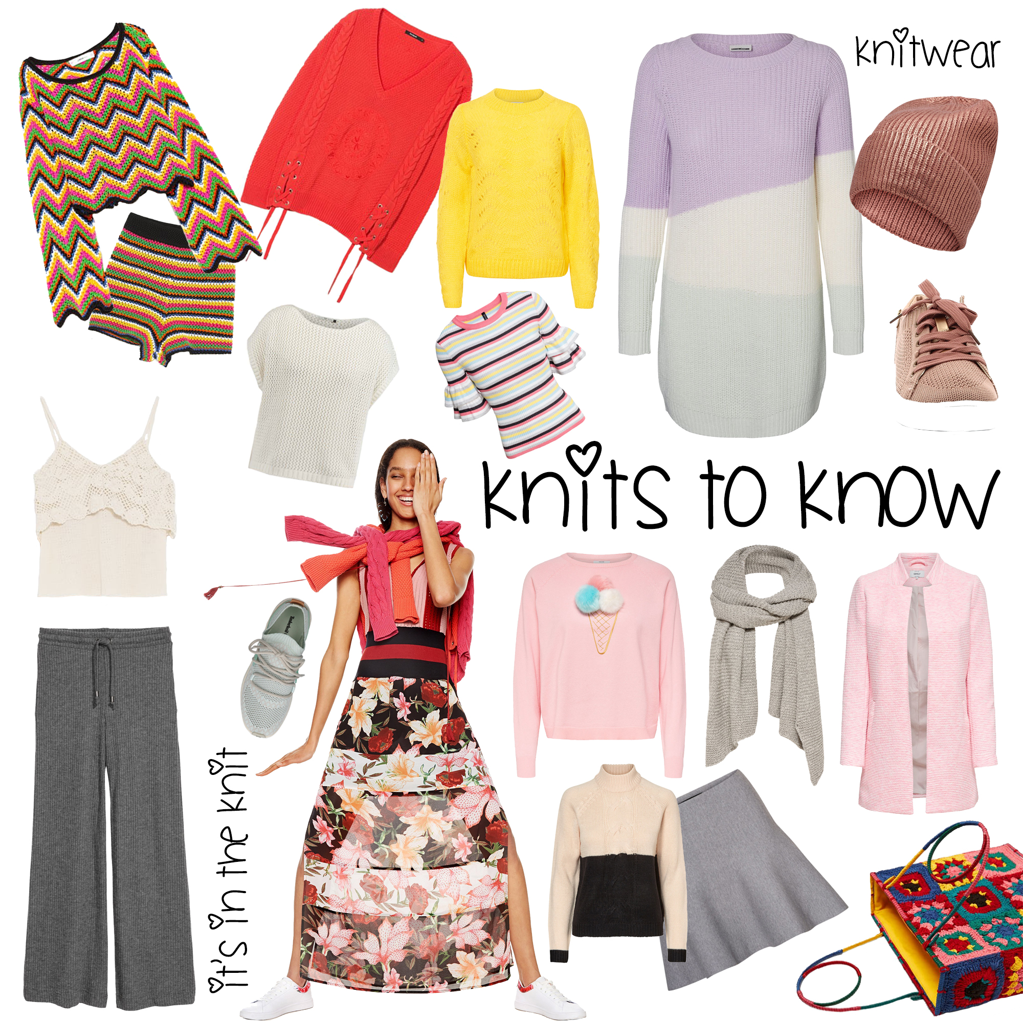 Knits to wear